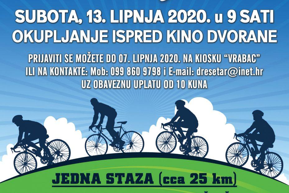 Pitomacka biciklijada 2020.