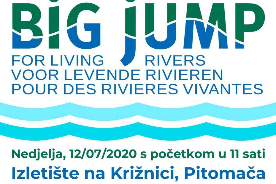 Big Jump 2020.